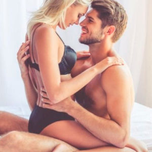The Top 7 Sex Positions You Need To Try