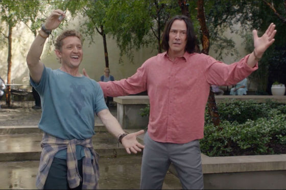 Bill and Ted 560x373