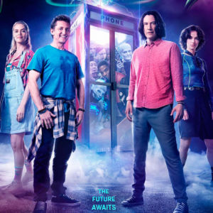 Bill & Ted Face The Music : Review