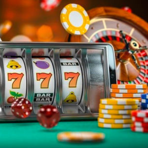 Best Online Casinos for Slots Players