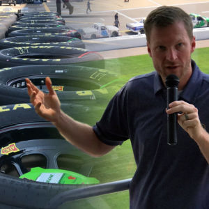 Five Things You May Not Know About Goodyear Race Tires