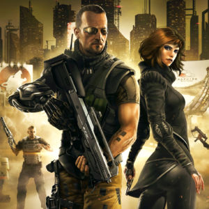 Five Great First Person Shooter Gaming Franchises