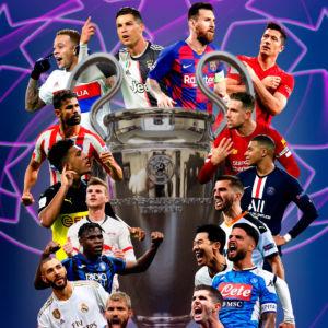 UEFA Champions League Primer