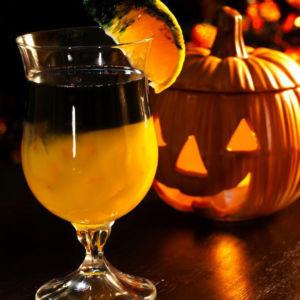 Six Spooky Halloween Cocktails