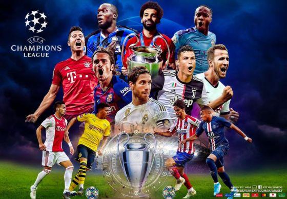 uefa champions league by jafarjeef ddf3q3u fullview 560x388