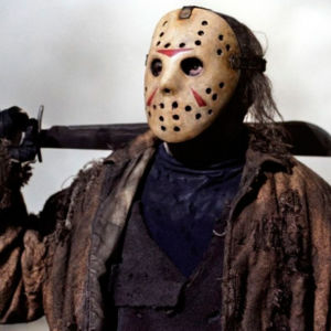 Twelve Greatest Horror Movie Masks