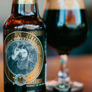 Five Stouts for Your Winter Needs