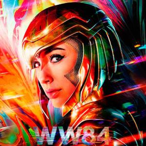 Wonder Woman 1984 : Review
