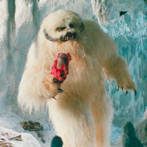 Twelve Famous Abominable Snowmen
