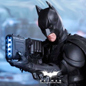 Top 20 Batman Utility Belt Gadgets