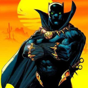 The 15 Coolest Black Comic Book Characters