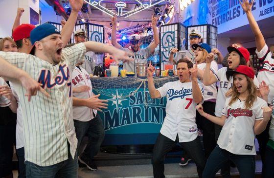 fantasy baseball mlb fan cave party getty 560x365