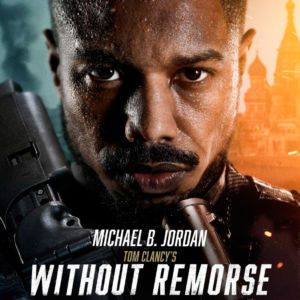 Without Remorse : Review