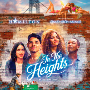 In the Heights : Movie Review