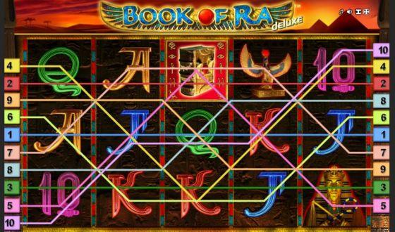 book of ra 560x330