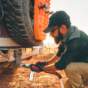 Five Items For Your Off-Road Recovery Kit