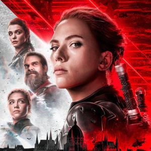 Black Widow : Review