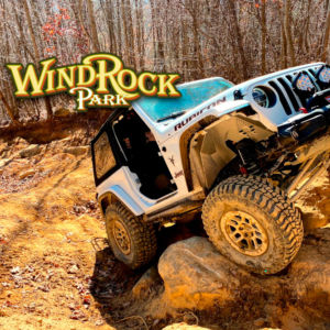Five Awesome Private Off-Road Parks