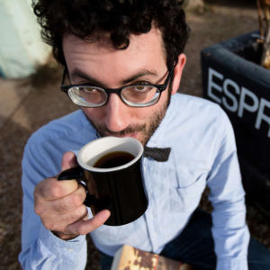 How To Be a Coffee Snob