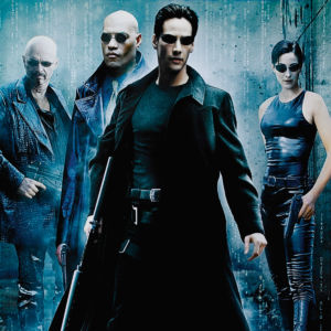 Why You Should Respect The Matrix