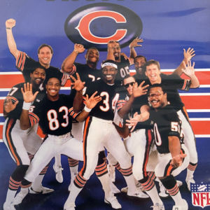 Five of the Greatest Ever NFL Teams