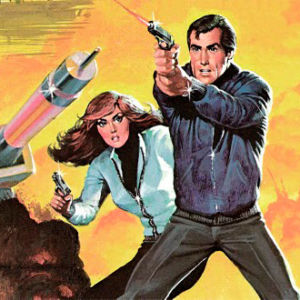 Building Your James Bond Role Playing Character