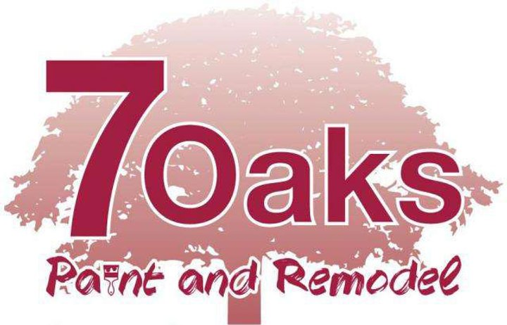 7 Oaks Painting & Remodeling LLC's profile picture