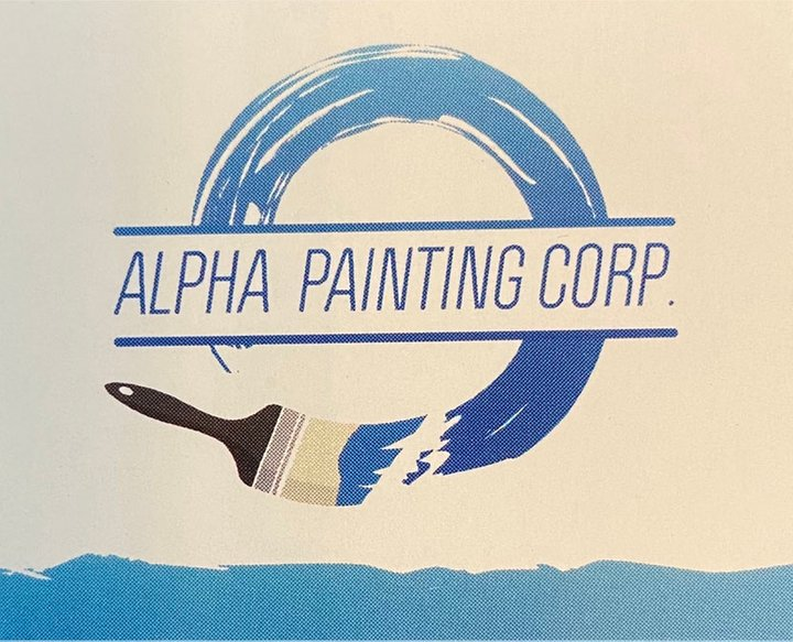 Alpha painting corp's profile picture