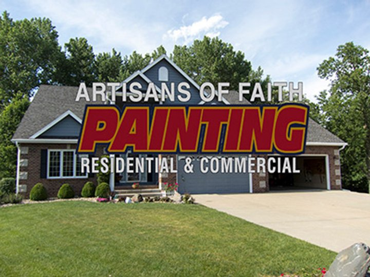 Artisans of Faith Painting's profile picture