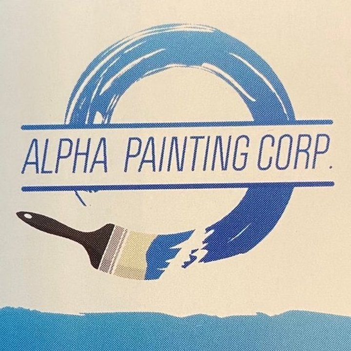 Alpha Painting's profile picture