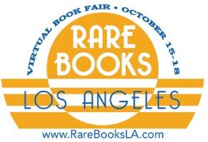 Rare Books LA