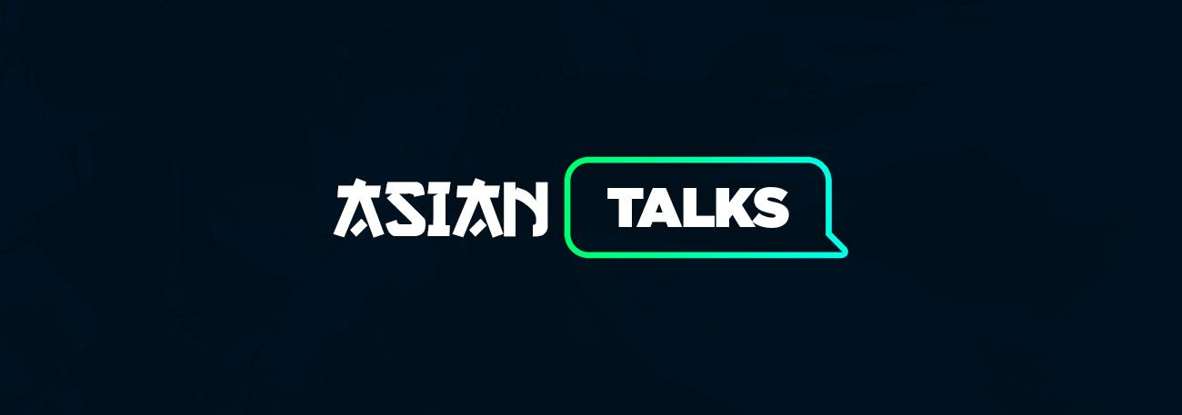 1º Asian Talks: Douluo Dalu