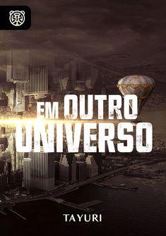 Capa da novel Em Outro Universo
