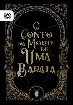 Capa da novel O Conto da Morte de Uma Barata