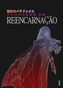 Capa da novel Paradoxo da Reencarnação