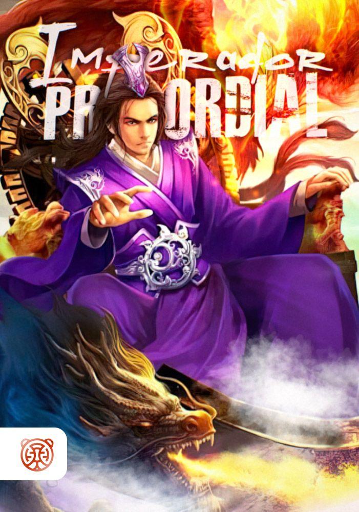 Capa de Imperador Primordial