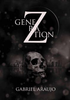 Capa da novel Generation Z