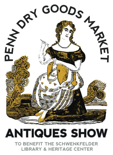 Penn Dry Goods Antiques Show