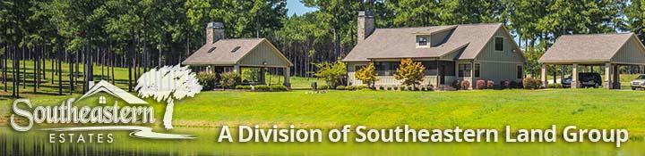 Visit Southeastern Estates
