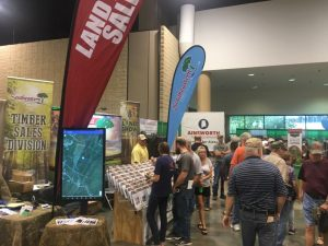 World Deer Expo | Land for Sale in Alabama | Southeastern Land Group