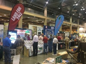 Alabama Land for Sale at Outdoor Expos | Southeastern Land Group