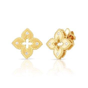 Petit Venetian Earrings