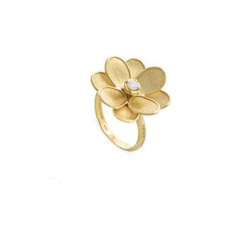 Petali Small Flower Ring