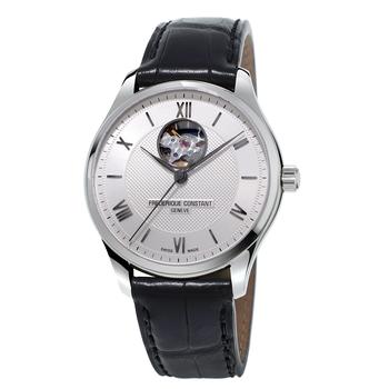 Frederique Constant Classics Heart Beat Automatic Watch