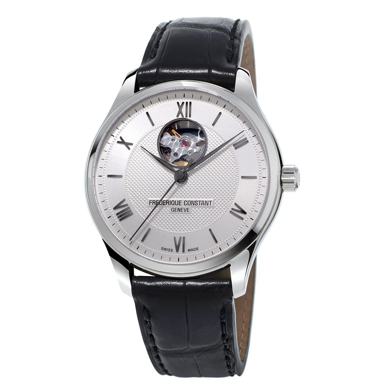 Frédérique Constant Frederique Constant Classics Heart Beat Automatic Watch