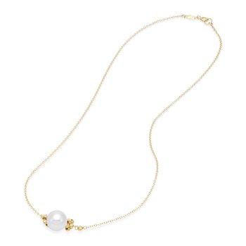 Decorative Floating Necklace