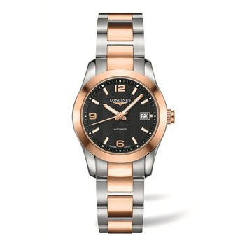 Longines Watch Ladies Conquest Classic