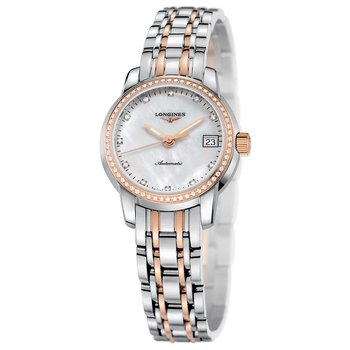 Longines Watch Ladies Saint-Imier