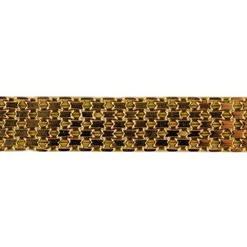 Flat Link Bracelet