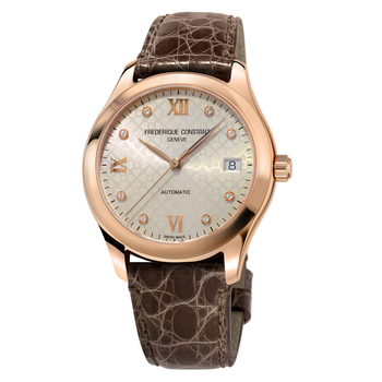 Frederique Constant Ladies Automatic Watch